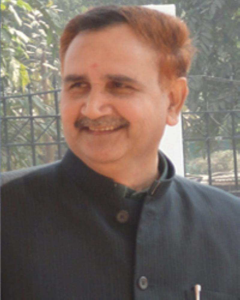 Professor Rao is new vice chancellor of IGNOU