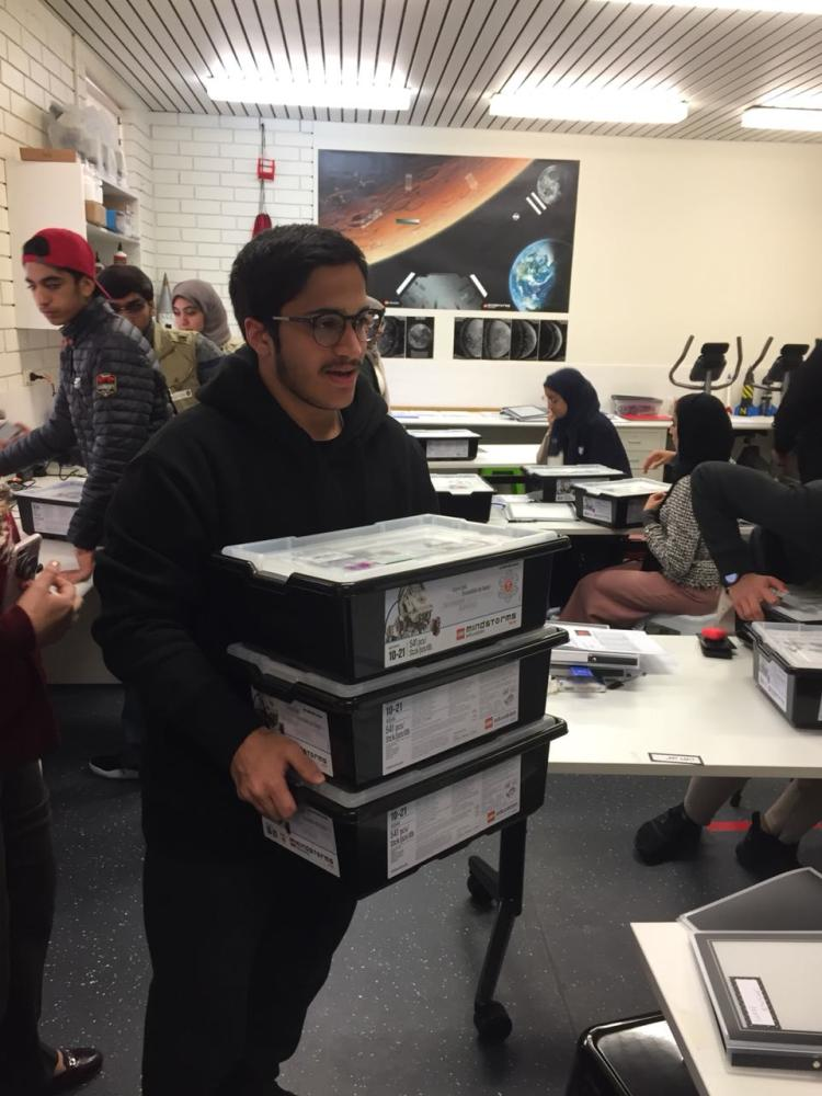 UAE Space Agency launches its Mars summer camp in Australia