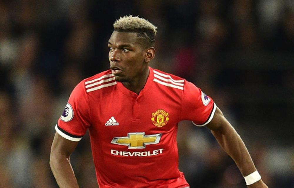 Manchester United 'offered Miralem Pjanic in Paul Pogba bid'