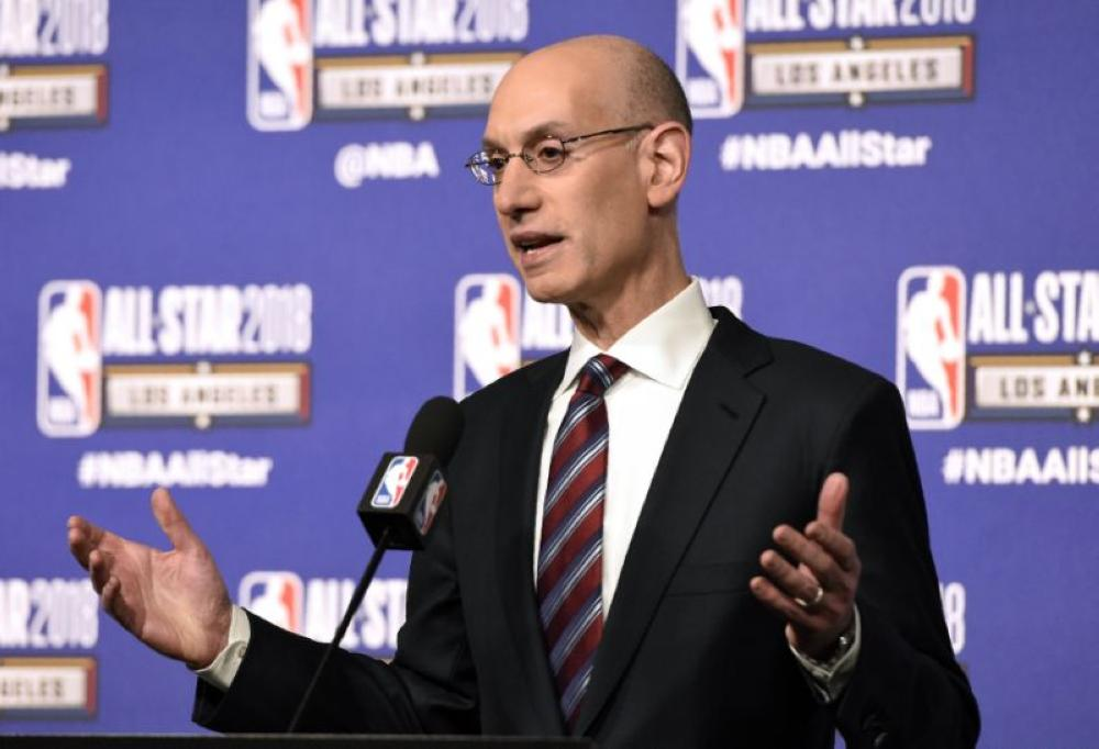 Report: NBA, USA Basketball blindsided by NCAA's proposed rule changes