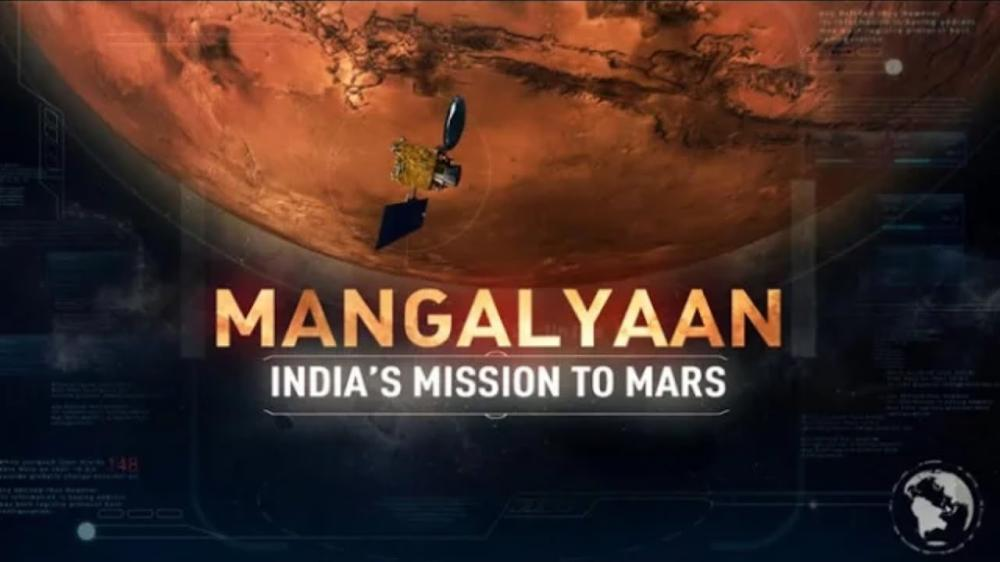 Mangalyaan: Indian's giant leap in space