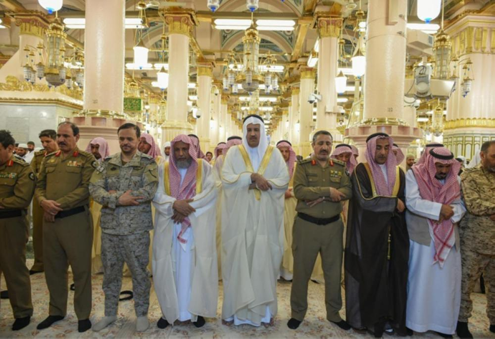 Makkah imam urges faithful to show mercy to weaker sections