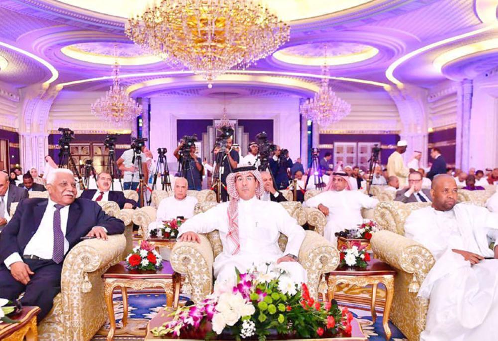 Great success of Haj shows foiling of politicization agenda: Al-Awwad
