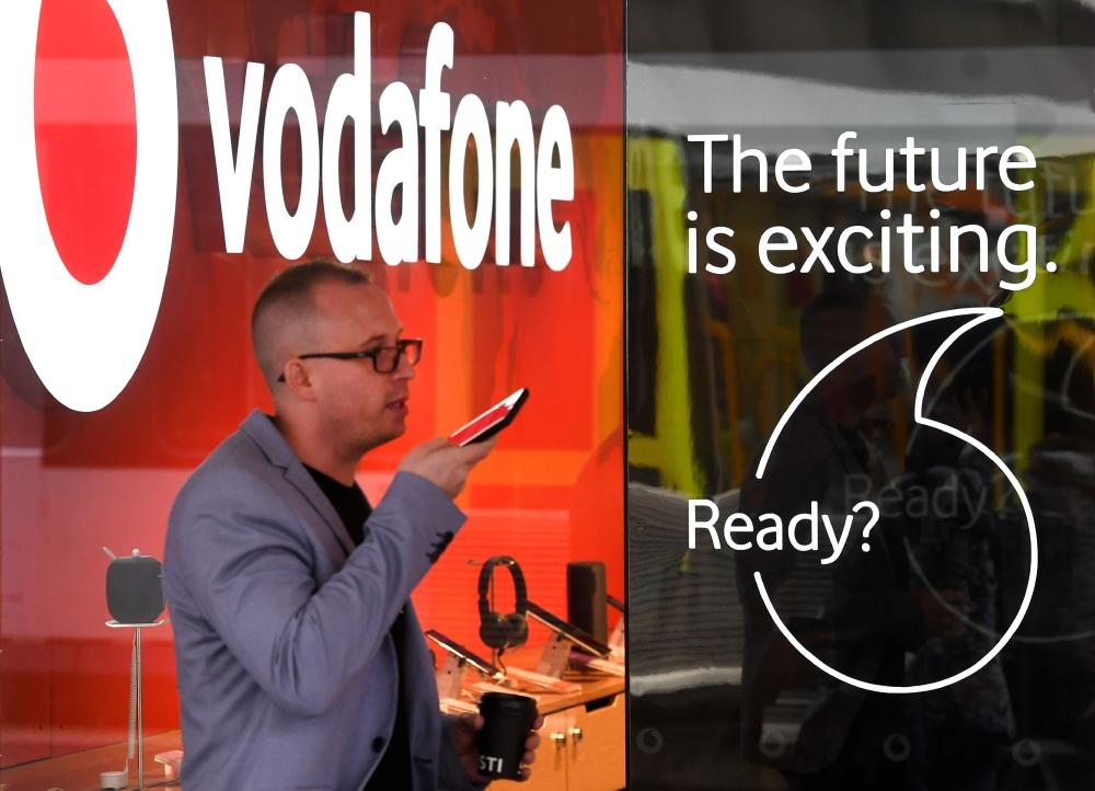 TPG Telecom, Vodafone Australia plan to merge
