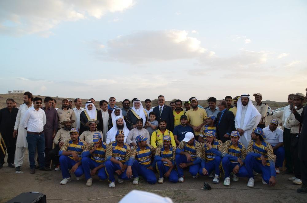 NCA team