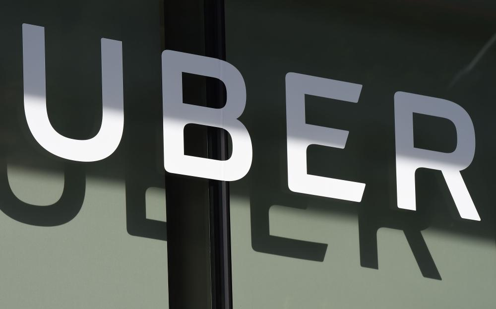 Uber 'on track' for IPO in 2019: CEO