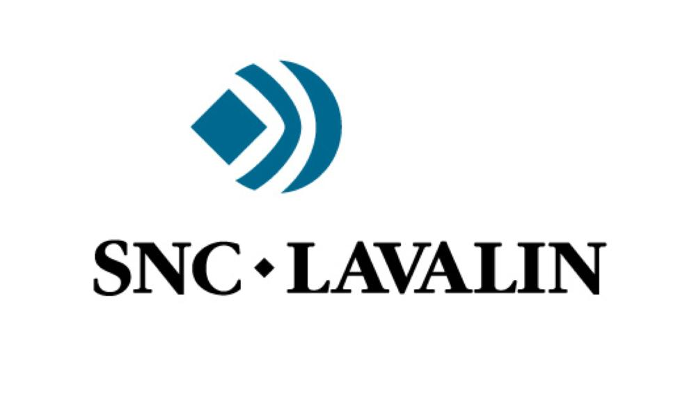SNC-Lavalin awarded 