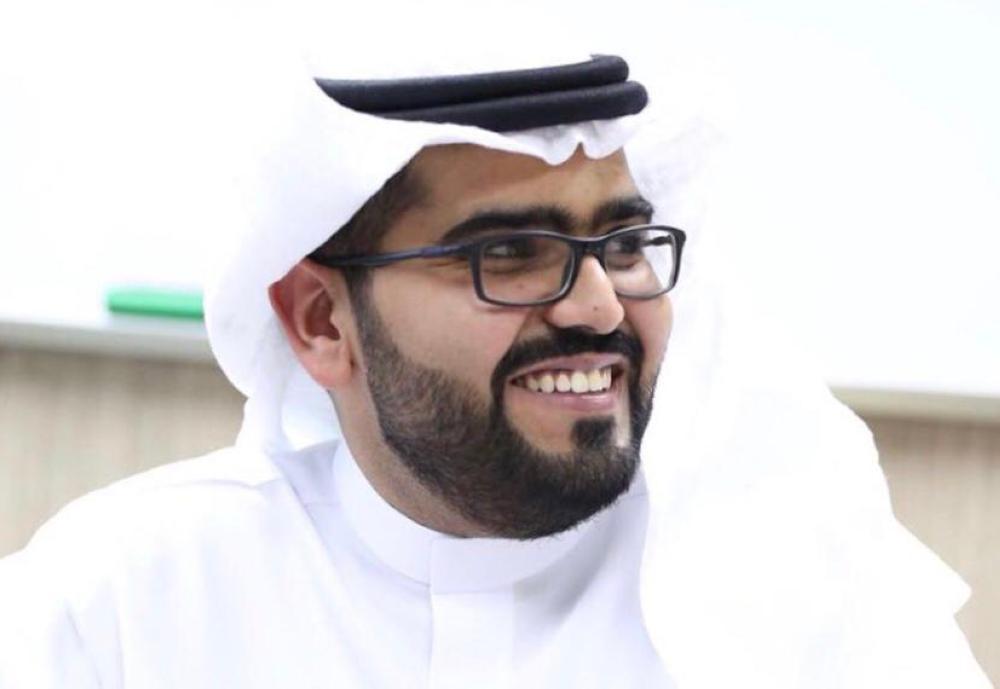 Yousif Aldulaijan