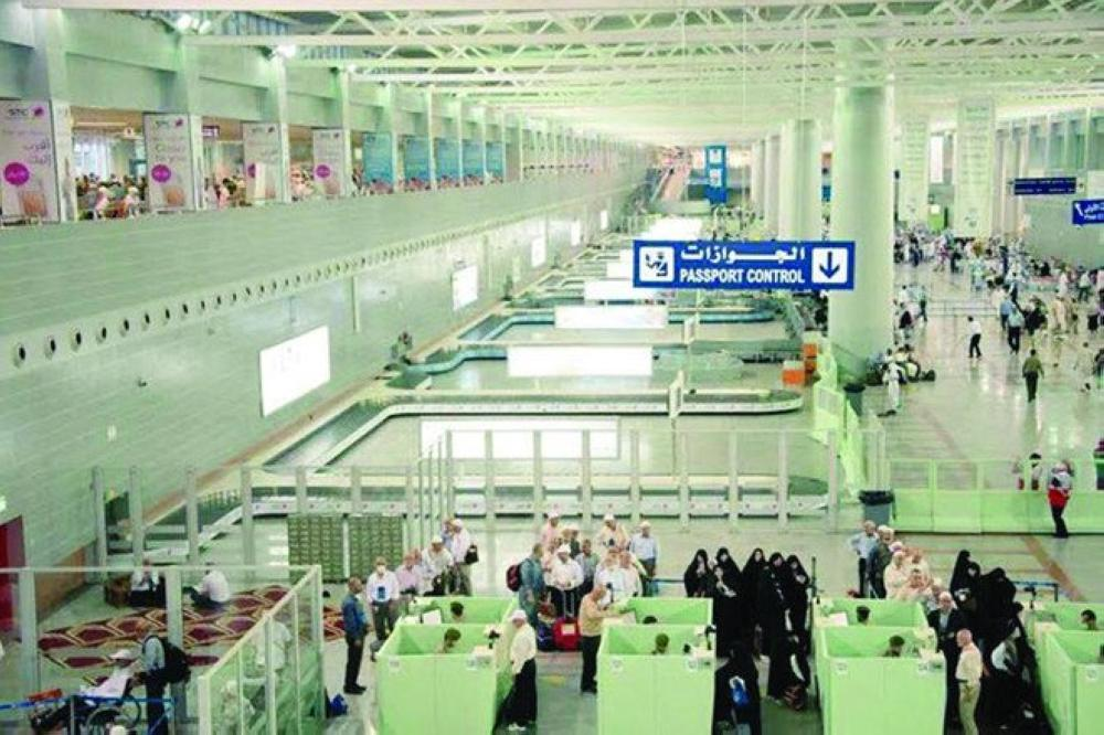 The new King Abdulaziz International Airport in Jeddah is expected to serve more destinations in coming weeks.