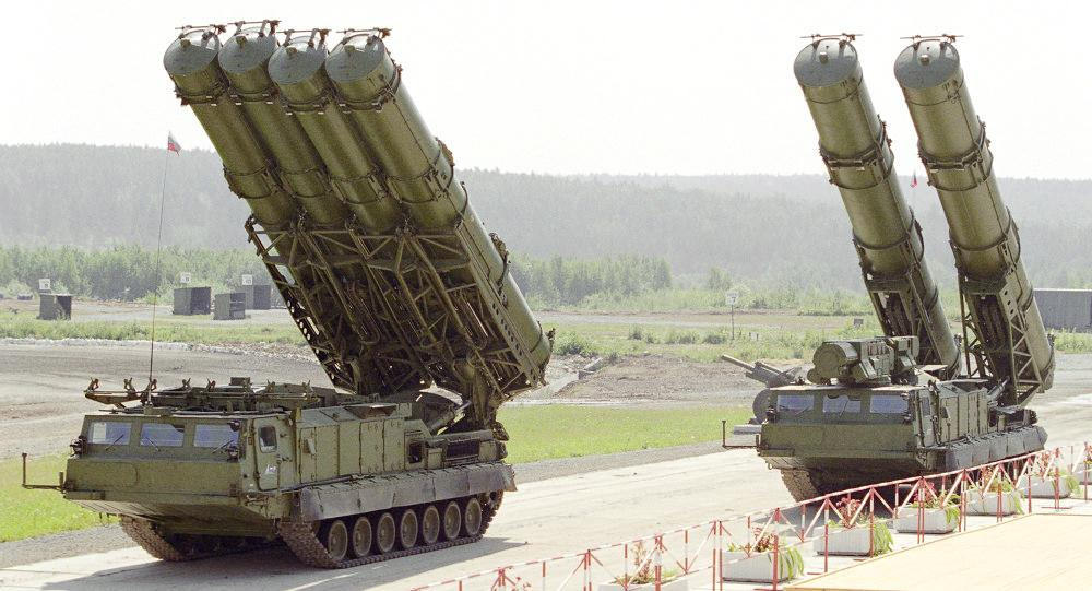 Russia to boost Syrian air defence with S-300 system