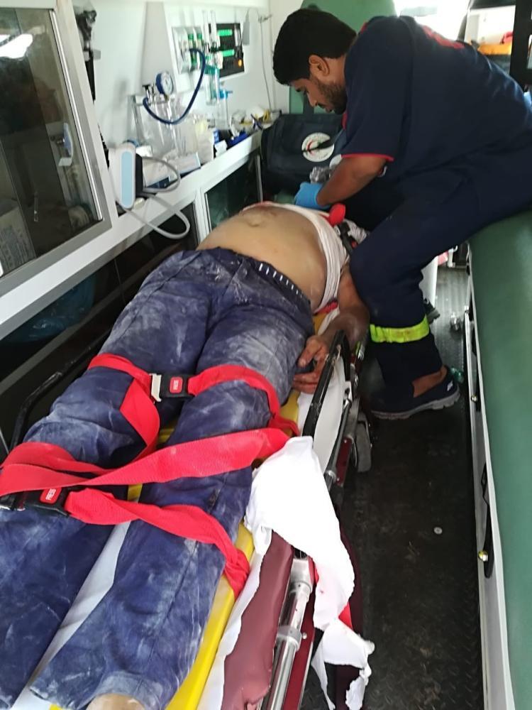 Filipino kills Saudi manager, Pakistani worker - Saudi Gazette