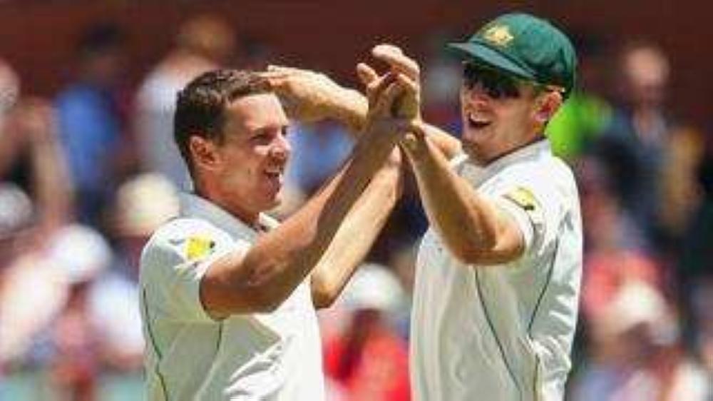 Australia name two Test vice-captains for first time - Saudi Gazette