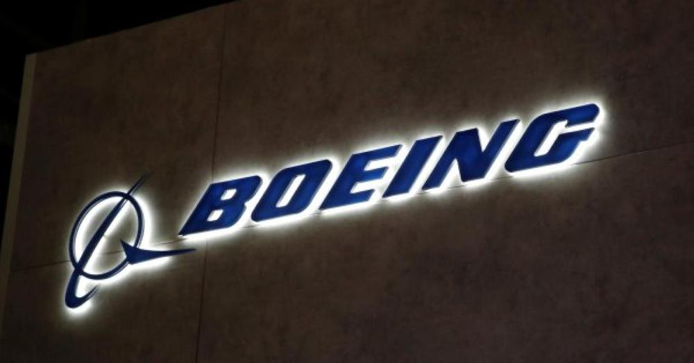 Boeing wins $9 billion Air Force contract