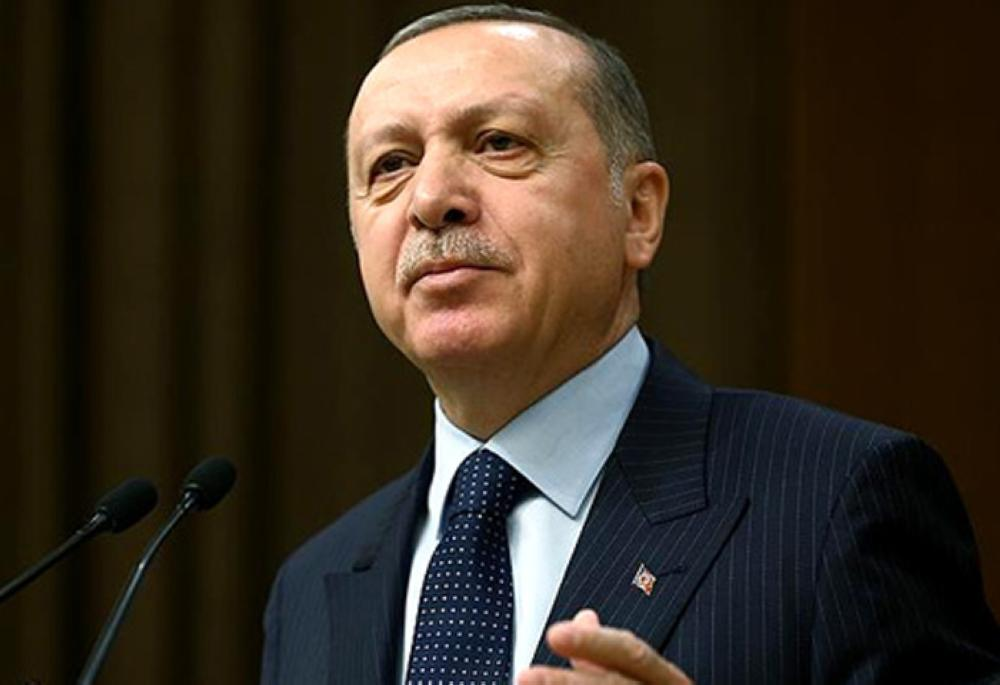 Turkish President Recep Erdogan