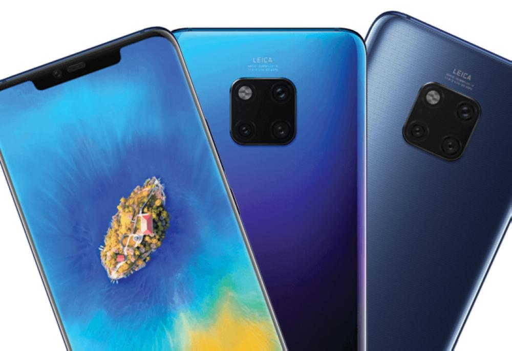 Huawei unveiling several innovations globally this week