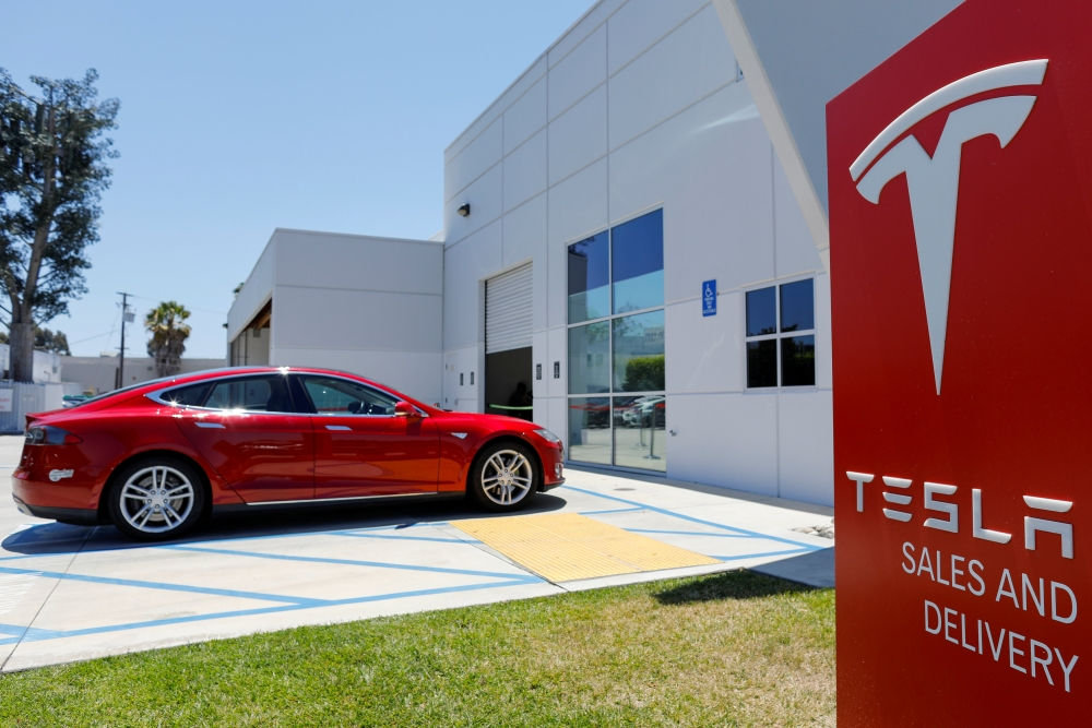 Tesla says has not received subpoena on Model 3 production