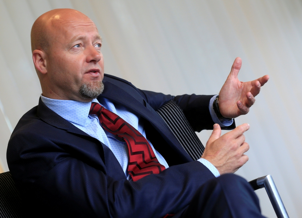 Norway fund plans to more than double investments in Saudi