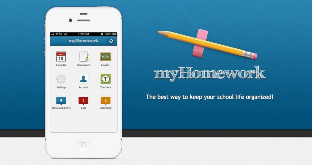 5 school apps that will make your life easier