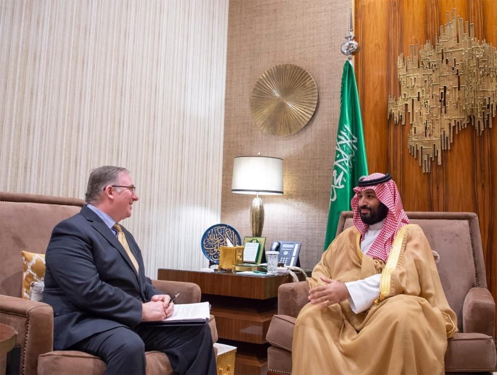 Pompeo says 'handful more weeks' before U.S.  responds to Khashoggi killing