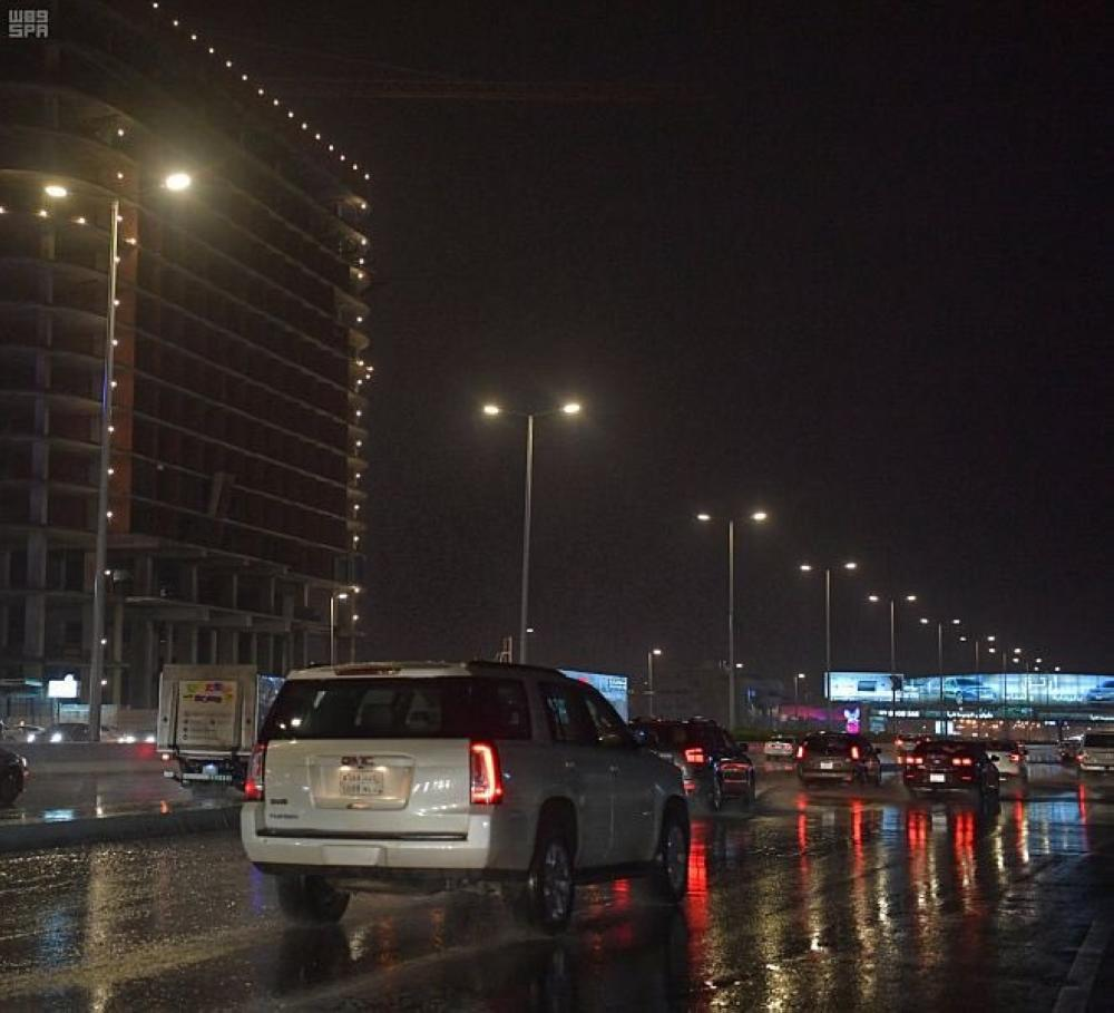 Schools suspended on Sunday in Jeddah