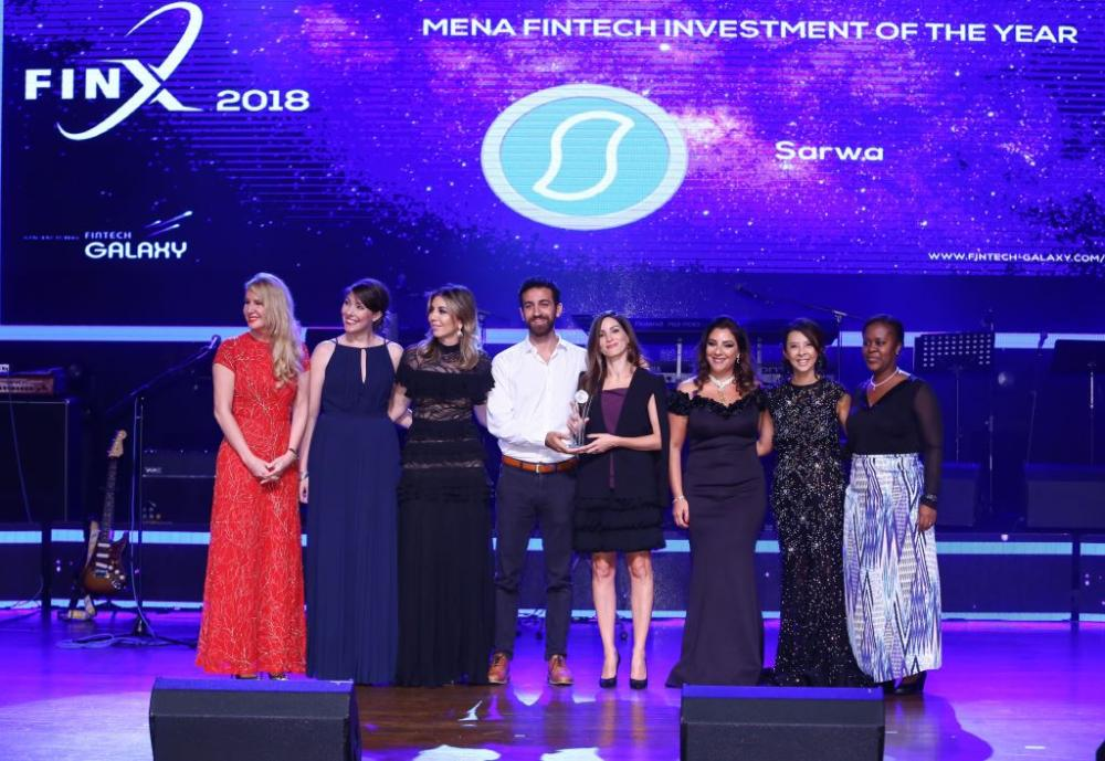 Fintech industry leaders in MENAhonored
