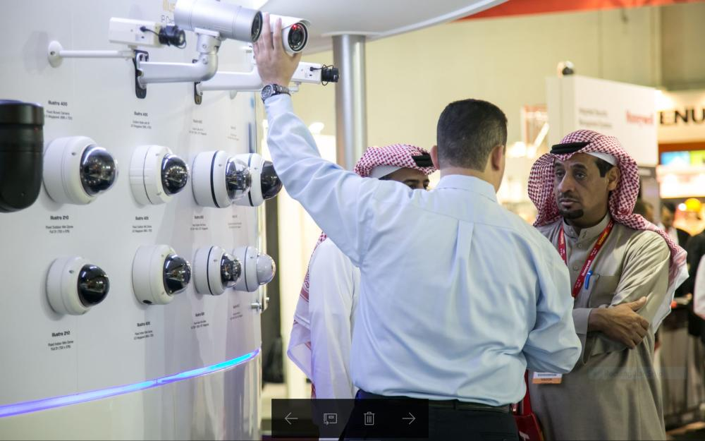 Middle East's $1 9b fire safety systems, equipment market to