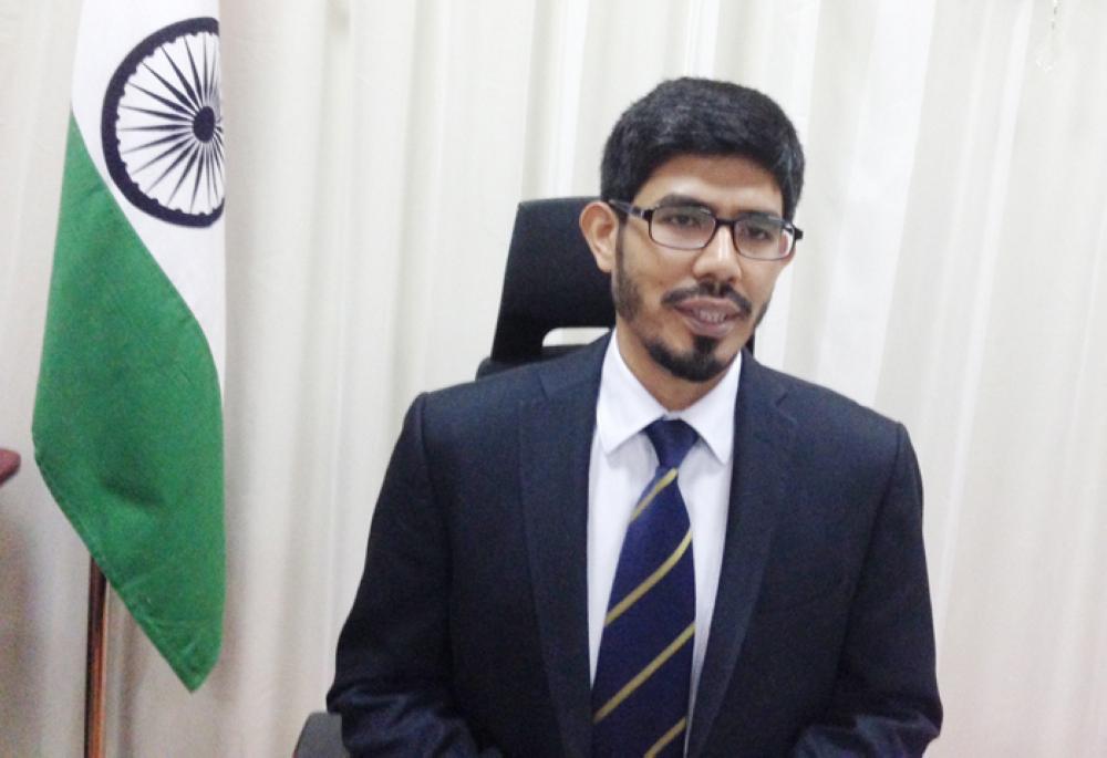 Mohammed Noor Rahman Sheikh