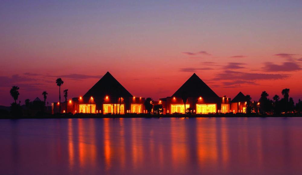 Nofa Resort Riyadh