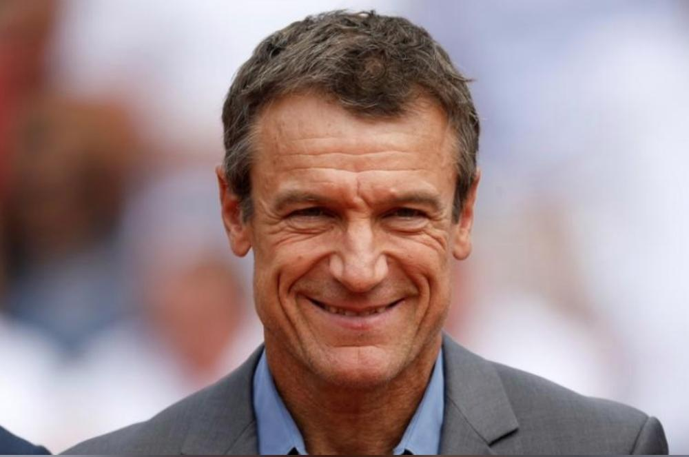 Former tennis player Mats Wilander seen in this file photo at this year's French Open at the Roland Garros, Paris, France. — Reuters