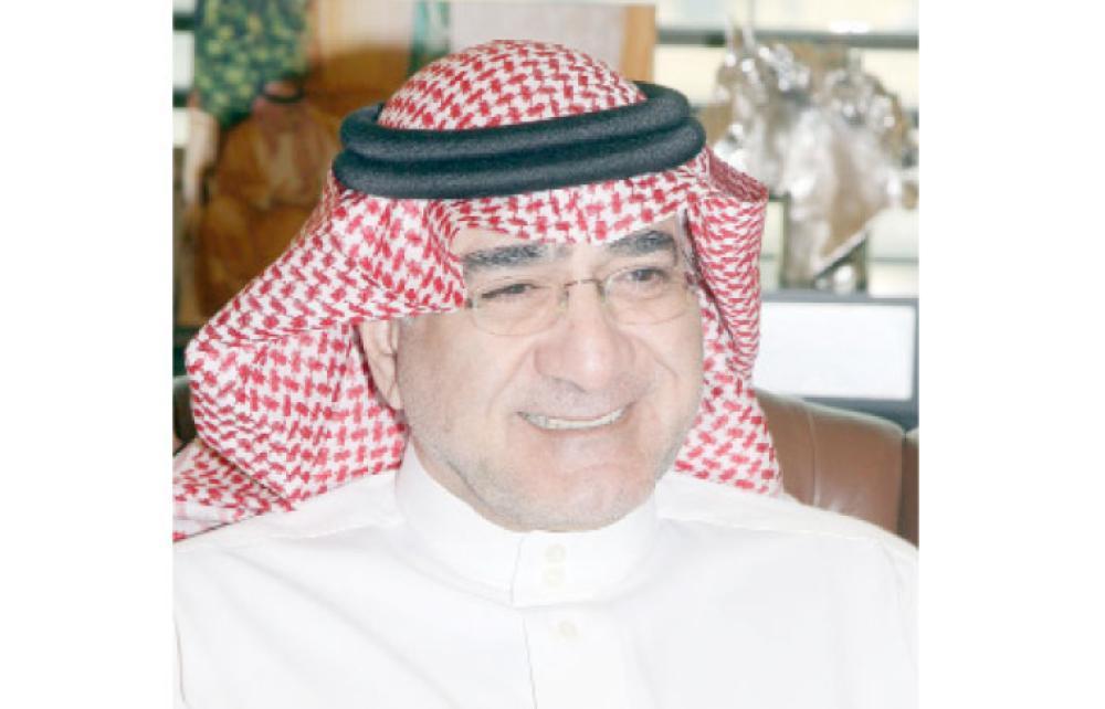 Saleh Al-Turki