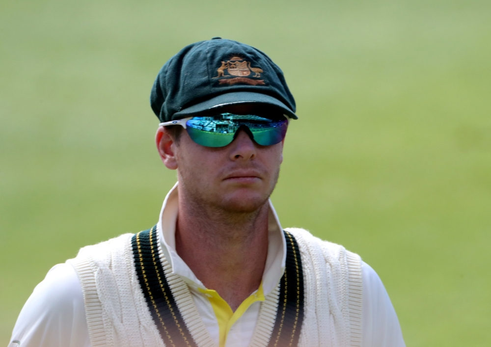 Australia's Steve Smith seen in this file photo. — Reuters
