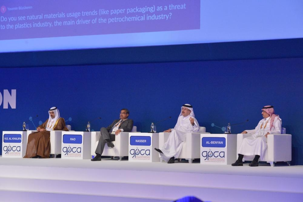 Aramco to invest more than $100bn over the next 10 years in