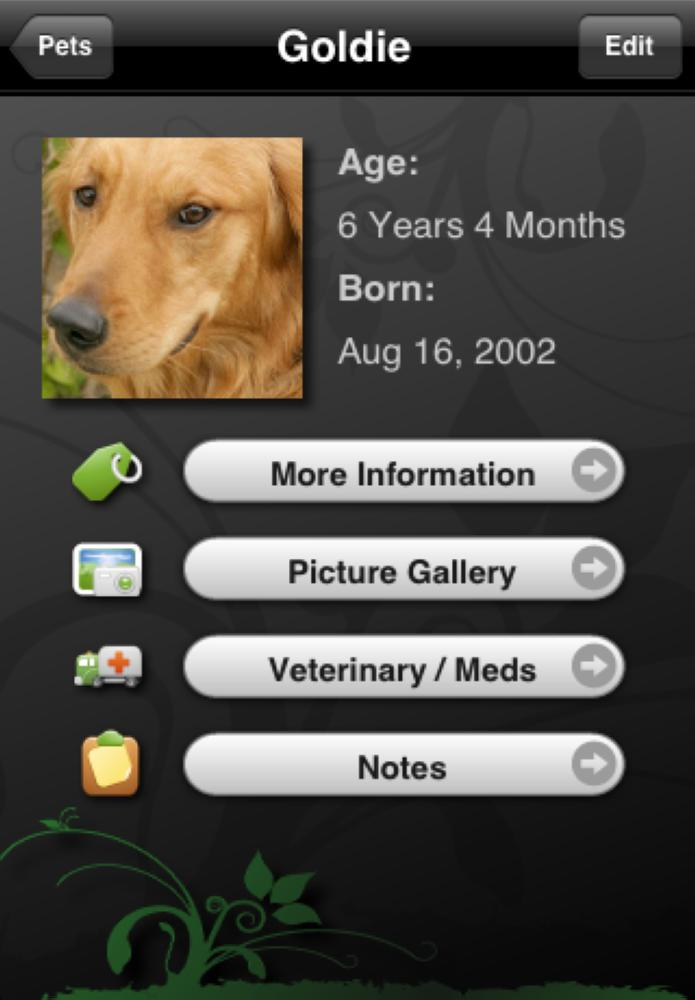 Apps for pet lovers