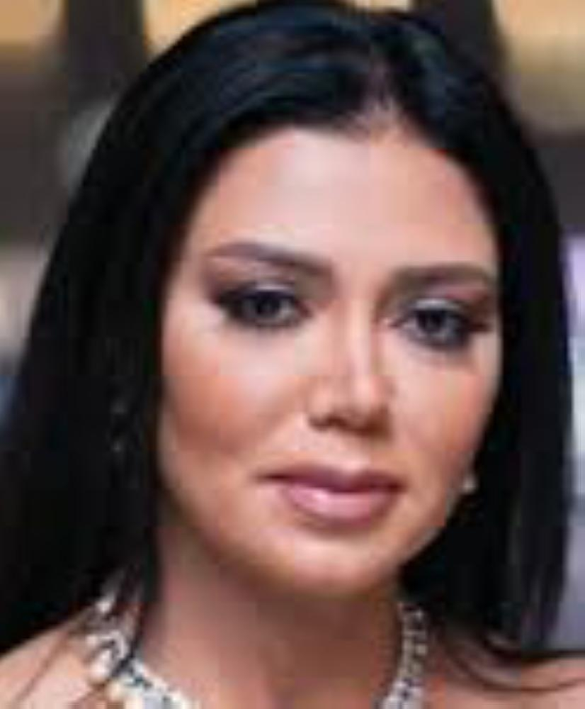 Egyptian star charged with 'inciting immorality' for wearing see-through dress