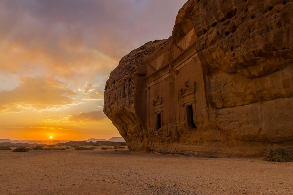 Described as the archeological jewel of the Kingdom, Al-Ula is home to numerous archeological sites and is a meeting point of many civilizations.
