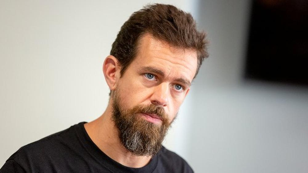 Twitter's Jack Dorsey gets roasted for his tweets about Myanmar