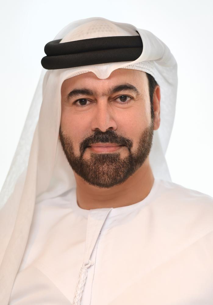 Mohammed Abdullah Al Gergawi