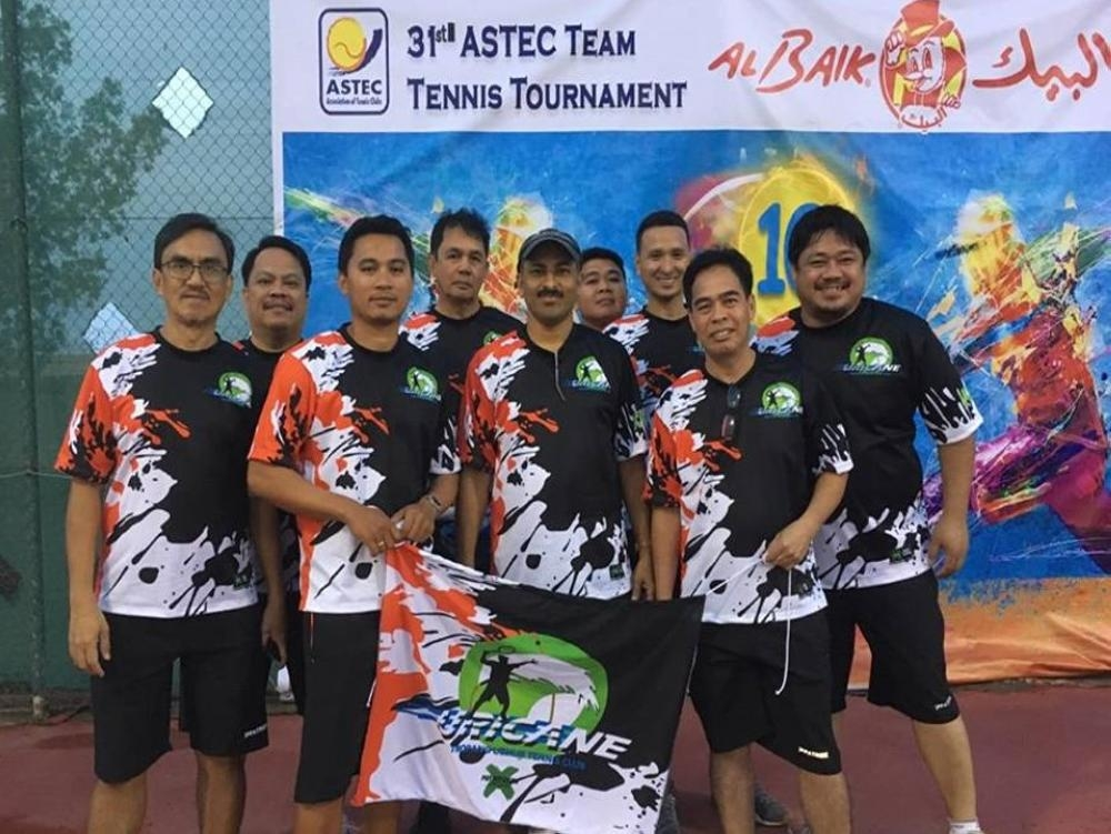 Zeem Corp./Uricane Tennis Club