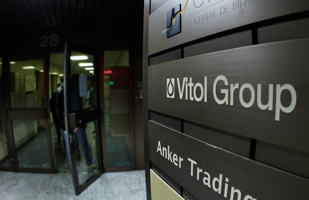 Vitol, rival oil traders in spotlight of Brazil bribery
