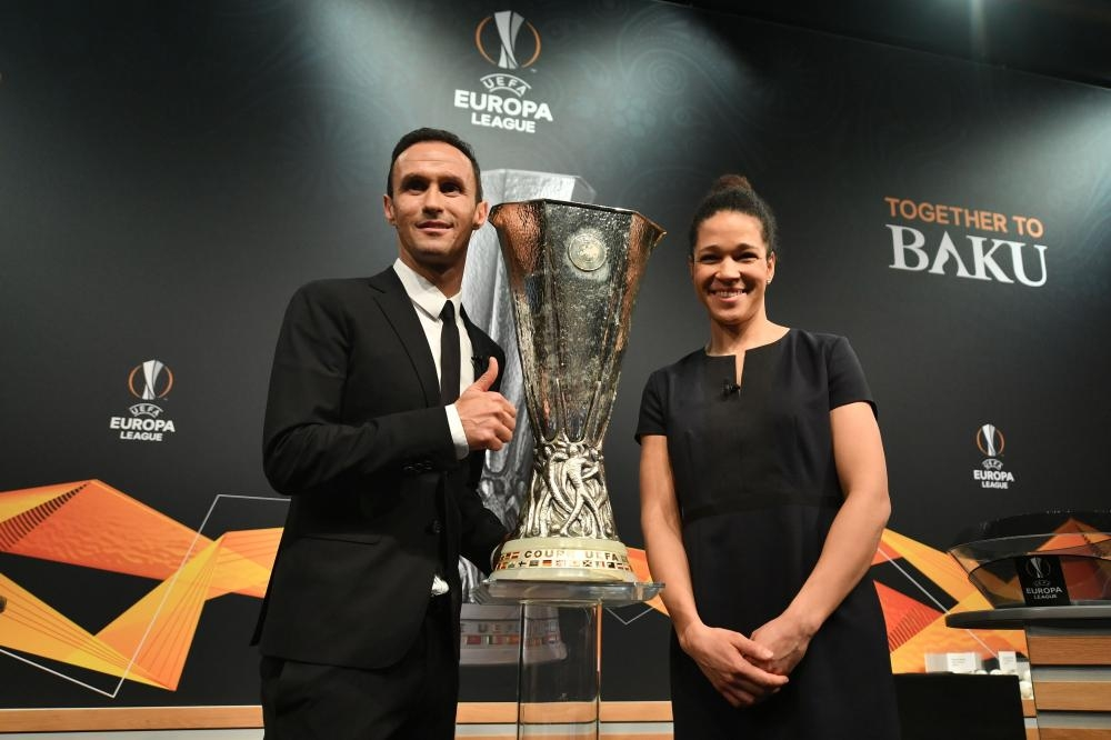 Arsenal, Chelsea placed in UEFA Europa League Round of 32 draw