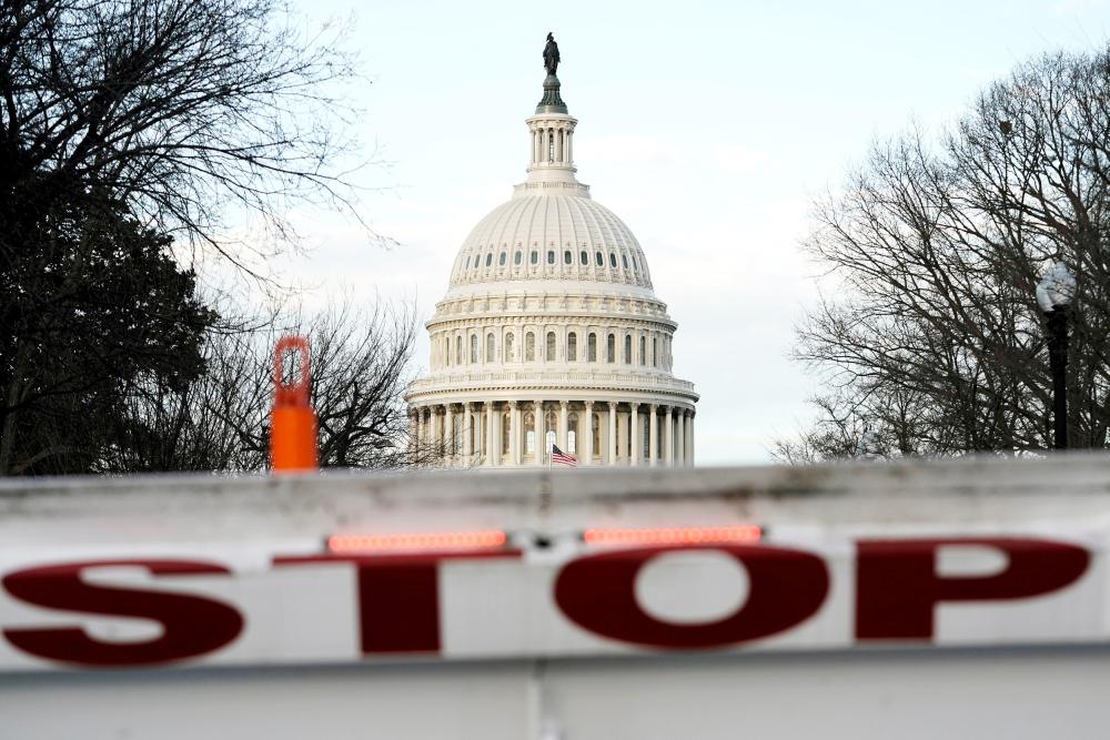 Partial government shutdown: What to expect as it continues over Christmas holiday