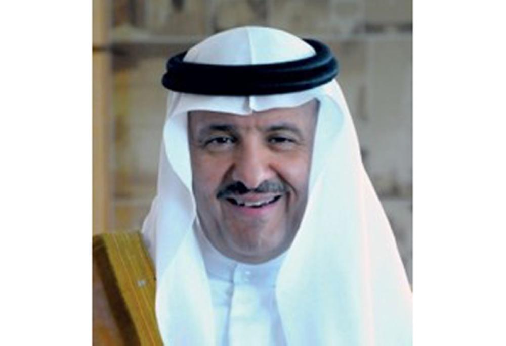 Prince Sultan Bin Salman