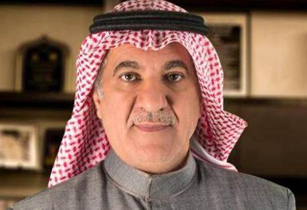 Turki Al-Shabanah