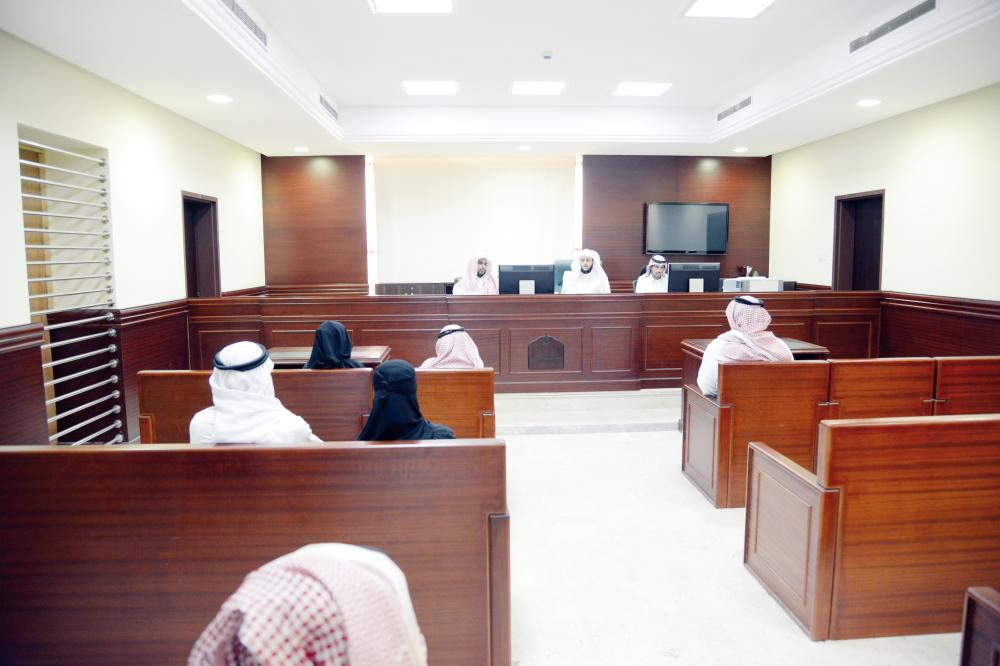 New reforms introduced in the Saudi judicial system have contributed greatly to protecting the rights of women.