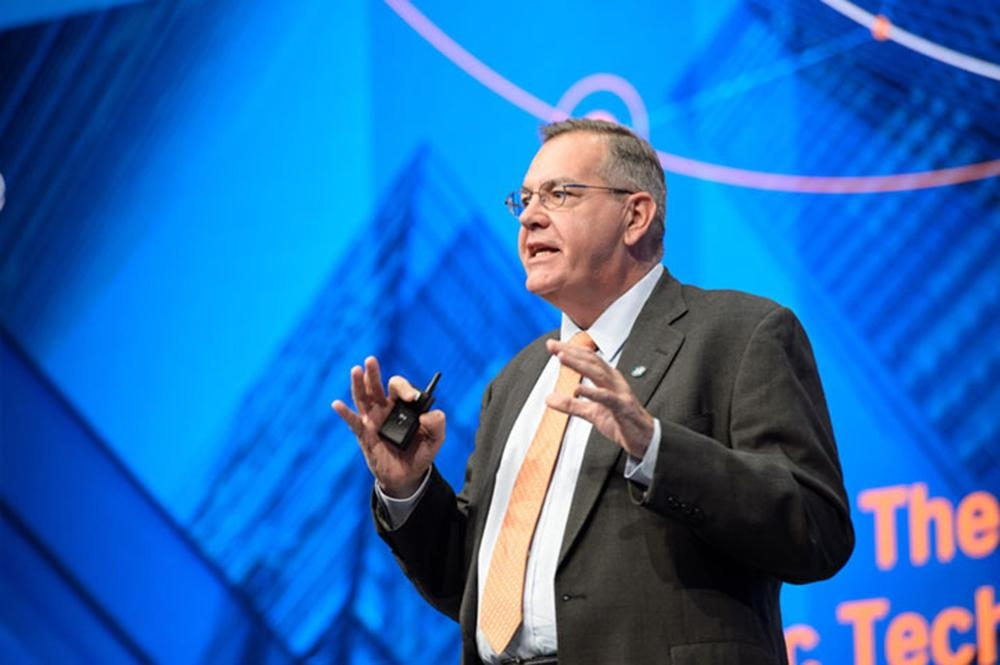 David Cearley, VP and Gartner Fellow, Gartner