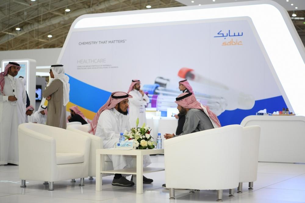 Saudi Plastics & Petrochemicals Exhibition 2019 focuses on