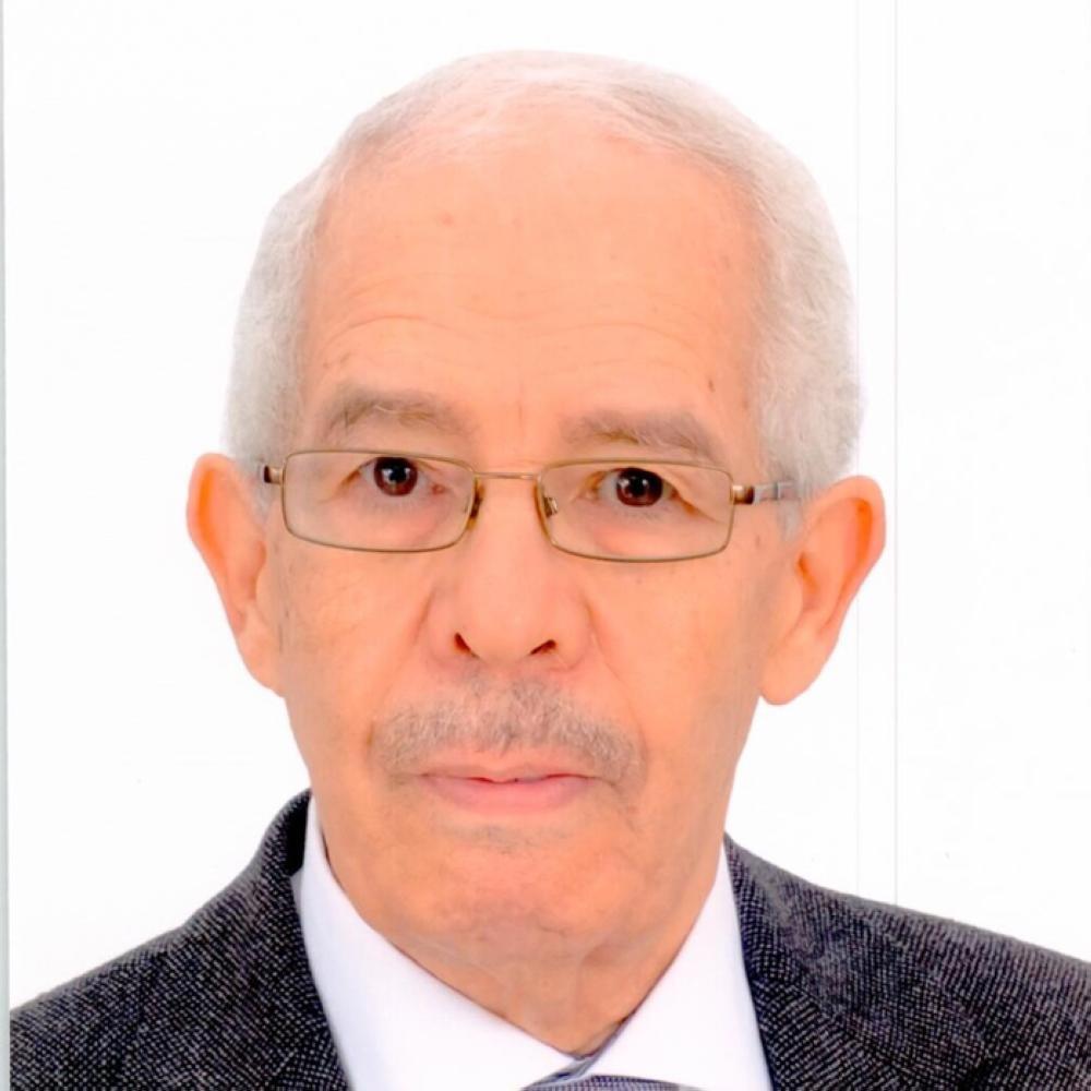 Dr. Abdelali Oudrhiri