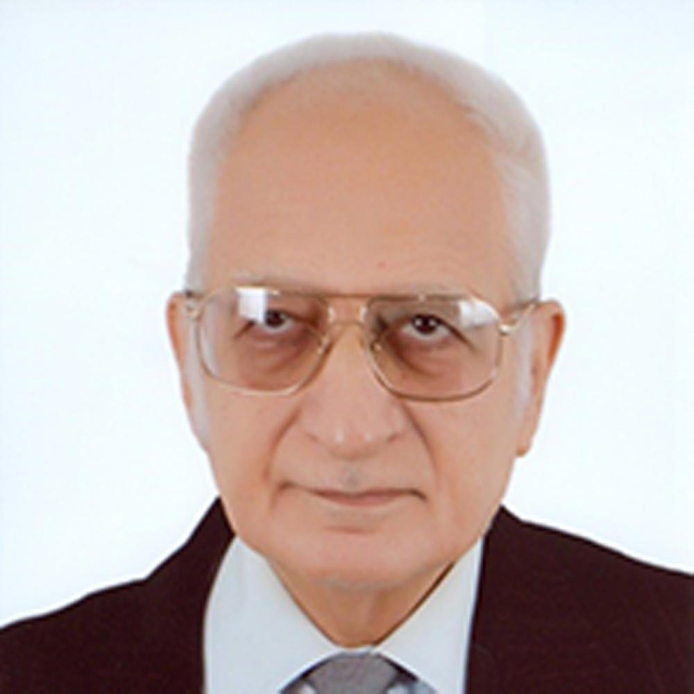 Dr. Mahmoud Hegazi