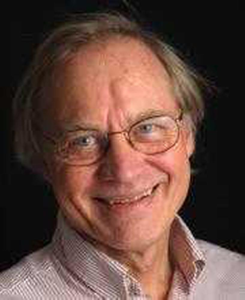 Prof. Bjorn Reino Olsen
