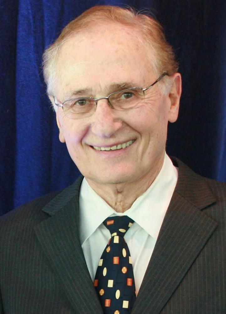 Prof. Steven L. Teitelbaum